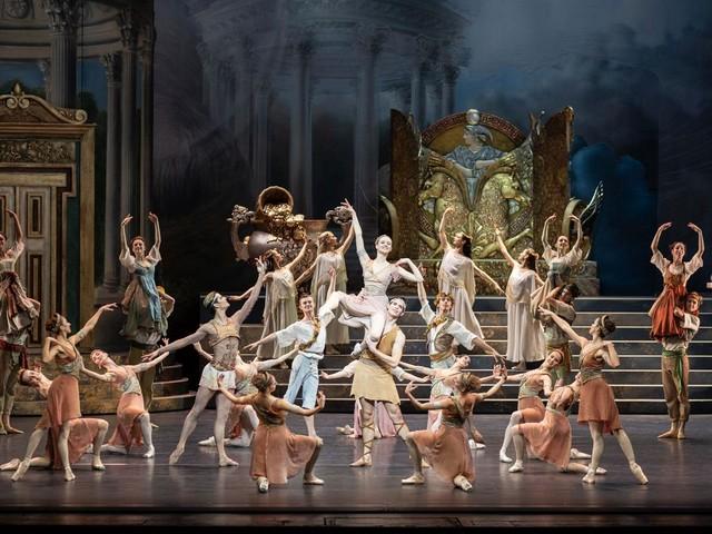 Danza: alla Scala debutta 'Sylvia' ispirato all'Aminta del Tasso
