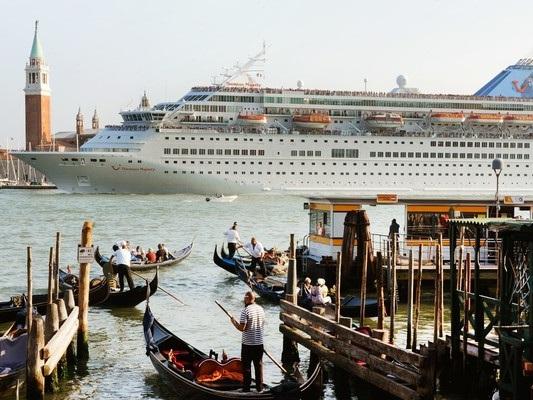 La laguna di Venezia si è riempita di insetti e specie animali 'alieni'?