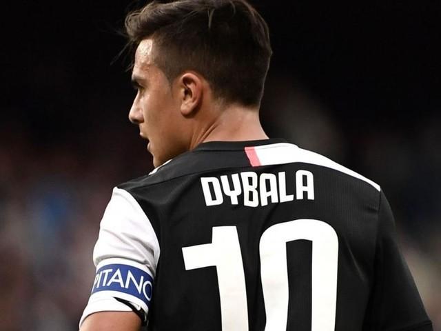 Calciomercato Juventus, Dybala: piace allo United ma la Joya non cambia idea