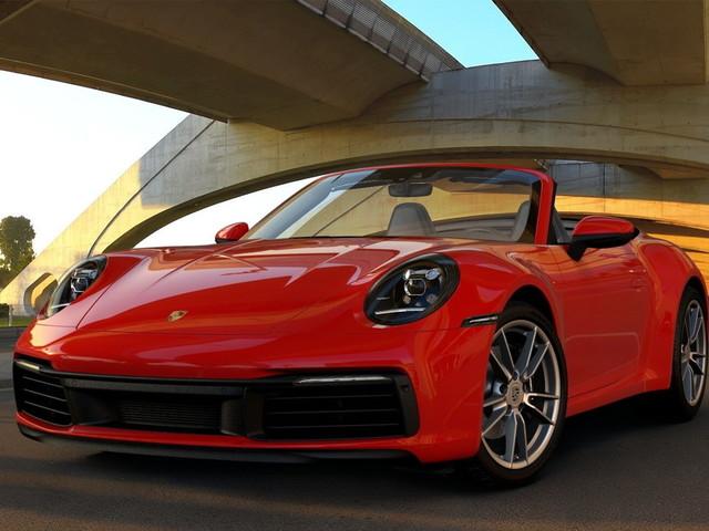 Un'icona a benzina, la 911 sarà l'ultima Porsche a diventare elettrica
