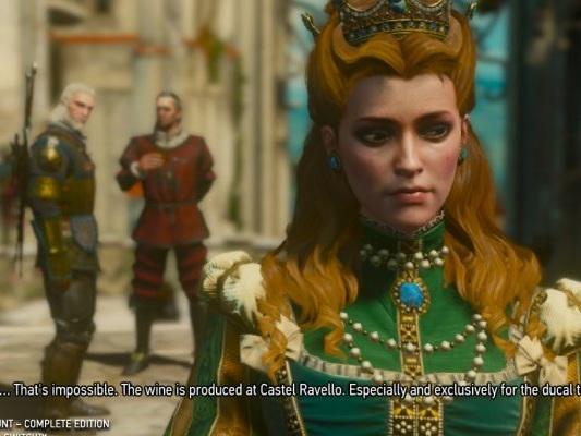 """The Witcher 3, l'aggiornamento su Switch """"vale l'attesa"""", per Saber Interactive - Notizia - Nintendo Switch"""