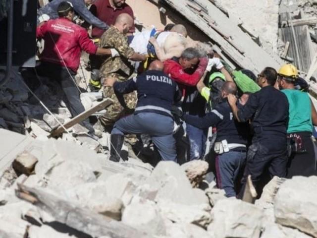 Terremoto a Ischia, non si può morire così