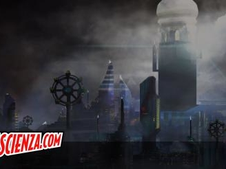 Televisione: Arriva una serie da The City in the Middle of the Night di Charlie Jane Anders