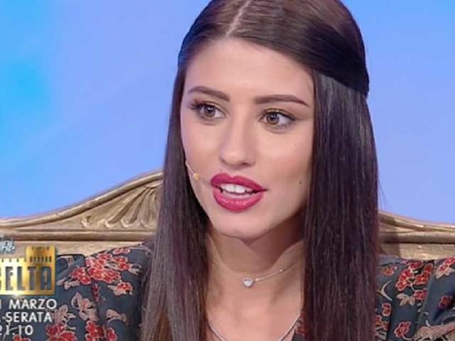 Angela Nasti: ma quale Mattia Marciano e Luca Daffrè, il suo nuovo fidanzato è un calciatore di serie A
