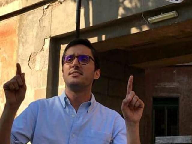 """Congresso Pd Roma , Livio Ricciardelli: """"Io, l'unico candidato che non ha chiesto il permesso a nessuno"""""""