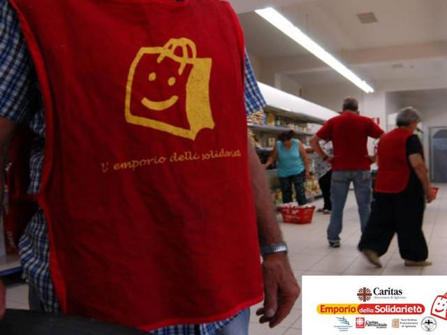 Da Caritas un nuovo emporio solidale a Niguarda