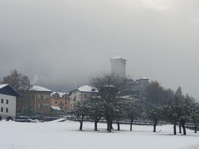 Maltempo in Trentino: nuovo aggiornamento sulla viabilità. Domani sera torna la neve