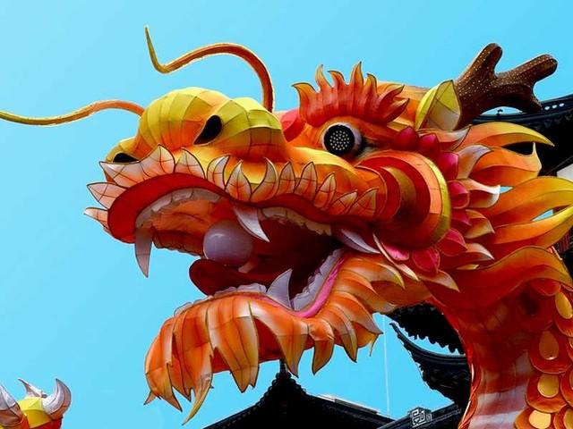 Viaggio a Shanghai alla scoperte delle meraviglie della Cina