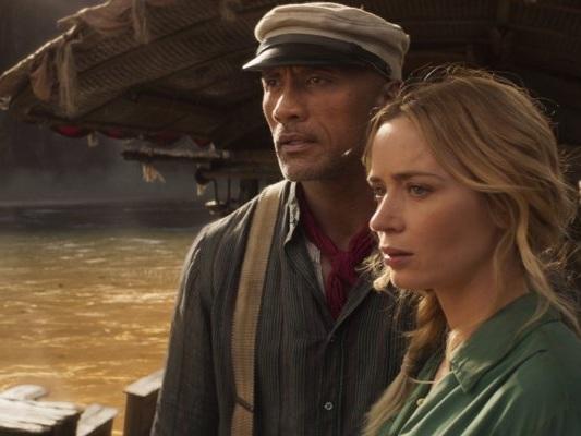 Jungle Cruise supera le aspettative: 34,2 milioni al box office USA, altri 30 da Disney+
