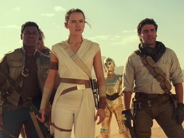 Star Wars: L'ascesa di Skywalker, svelato il cameo di un insospettabile attore