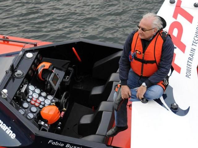 Venezia, è morto il campione di motonautica Fabio Buzzi in un incidente vicino al Lido
