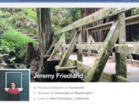 Facebook: l'app si aggiorna alla vers 252.3