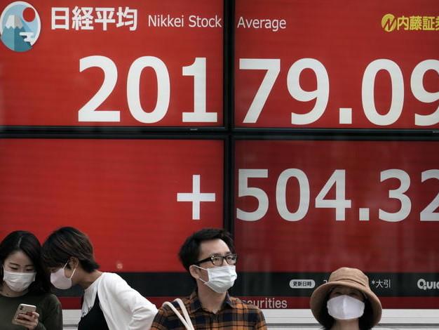 Borsa: Asia in rosso, Tokyo -2,3% dopo vendite dettaglio