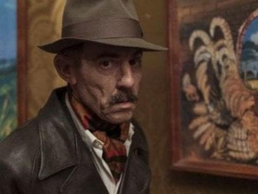 Elio Germano riporta Toni Ligabue al cinema: un film girato anche a casa nostra