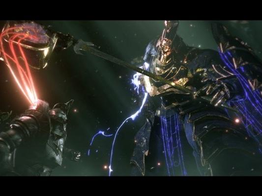 Babylon's Fall, Square Enix promette notizie sul gioco Platinum Games entro la fine del 2019 - Notizia - PS4