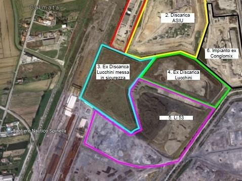 Rimateria, non basta una variante urbanistica per trasformare 4 discariche in parco pubblico