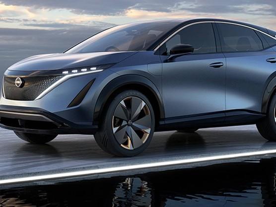 Nissan, elettriche, SUV e ibride: uniamo i puntini partendo da Ariya | Editoriale