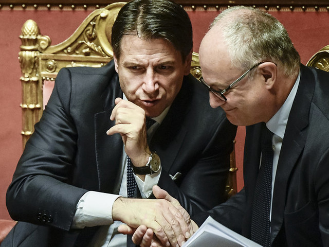 Recovery fund, ecco il piano italiano