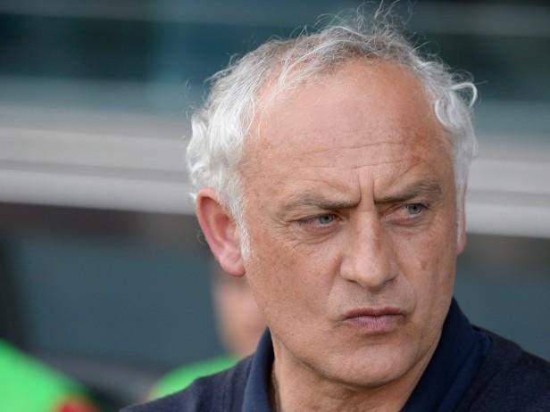 Udinese, frenata Stramaccioni: spunta Mandorlini