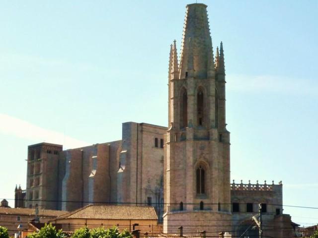 Tra barocco e gotico: visitare le tre chiese più belle di Girona