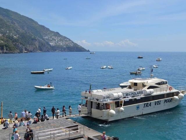 Vie del Mare: nuovi orari Travelmar. Corse straordinarie per la chiusura della SS163