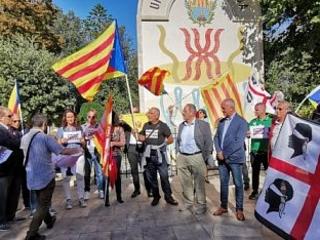 Ponte di solidarietà tra Alghero e la Catalogna