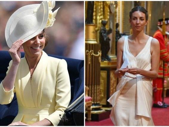 """Rose Hanbury, tutto quello che sappiamo su quella che gli inglesi chiamano """"la nuova Camilla"""""""