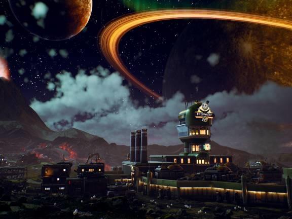 The Outer Worlds sarà ottimizzato anche per PS4 Pro