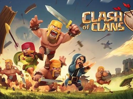 Come cambiare account su Clash of Clans