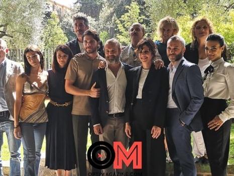 """Imma Tataranni, il Montalbano al femminile di Rai1, parla il cast: """"Non chiamatela clone"""""""