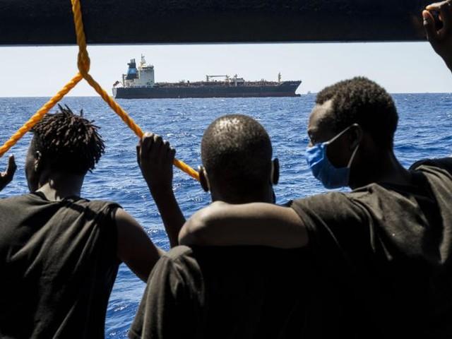 Libia, emergenza migranti: il punto con Amnesty