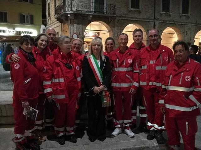 San Severino, il 26 ottobre sarà inaugurata la nuova sede della Croce Rossa