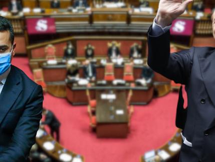 Ora si ribalta tutto in Senato: ecco chi ha (davvero) più voti
