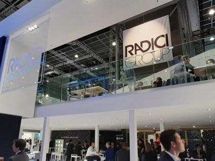 La sfida dell'auto elettrica RadiciGroup spinge sulla ricerca