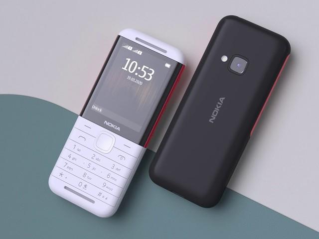 Offerta Limitata Amazon: Nokia 5310 a soli 45 Euro (spedizione inclusa)