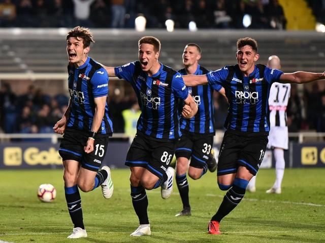 Atalanta in zona Champions, da sola: ora è più di un sogno