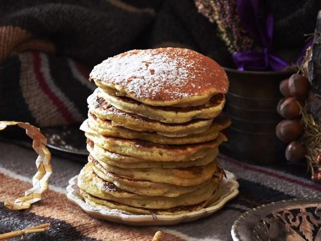 Ricette Fit facili e veloci: il pancake proteico