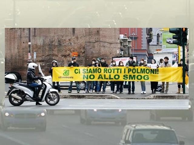Legambiente: «Stop agli Euro 4 diesel, anche contro il parere delle Regioni»