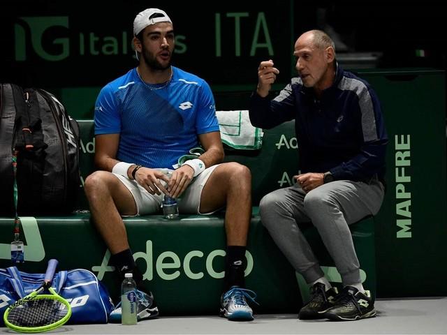 """Coppa Davis 2019, Corrado Barazzutti: """"C'è delusione. Il format va migliorato e bisogna avere rispetto per i giocatori"""""""