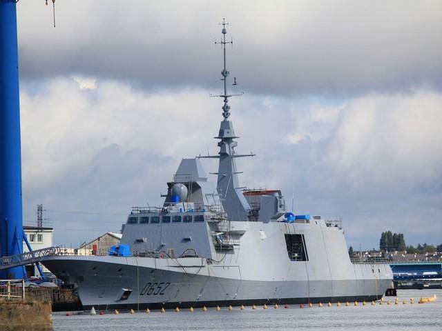 Fregate di Roma e Parigi per difendere il gas dalle mire di Erdogan