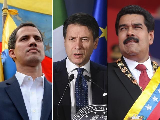 Venezuela, Maduro o Guaidò: è ora che l'Italia decida da che parte stare