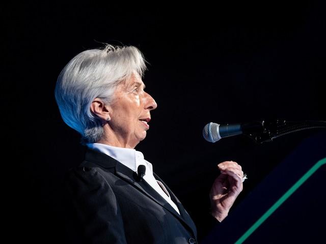 Bce pronta per l'era Lagarde. Ma la strada resta a ostacoli
