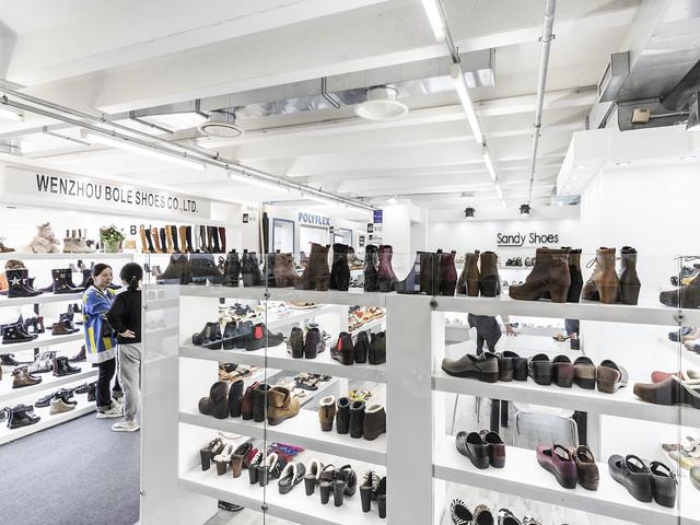 Expo Riva Schuh e Gardabags fiere sempre più internazionali