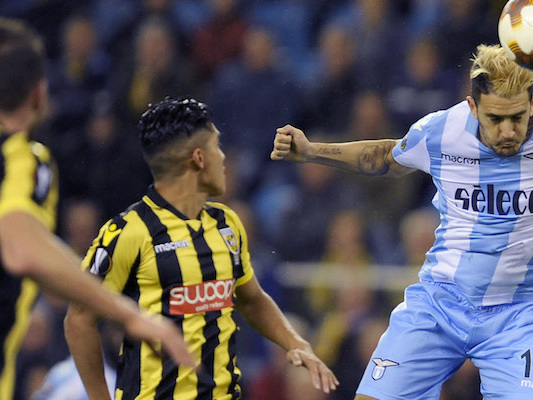 Lazio-Vitesse in streaming e in diretta tv