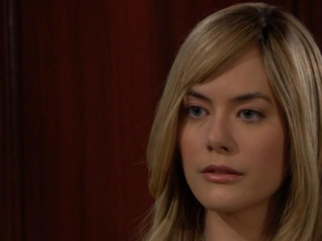 Beautiful/ Anticipazioni puntata 23 ottobre: Hope ha deciso, annullerà il matrimonio