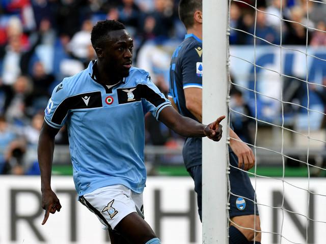 """Adekanye: """"Rispetto la Lazio, ma sono felice di essere qui"""" e poi commette una gaffe…"""