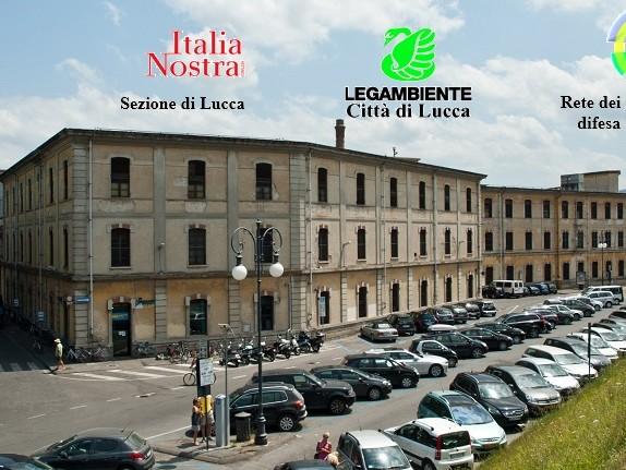 La vicenda della ex Manifattura Tabacchi di Lucca: «Chiarezza sul project financing»