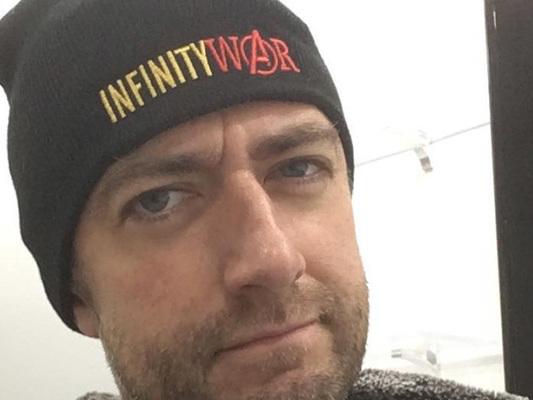 Avengers: Infinity War – Sean Gunn rivela la sua partecipazione al film