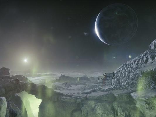 Destiny 2: Ombre dal Profondo, Bungie ci porta sulla Luna con un trailer - Video - PS4