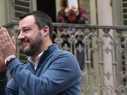 Sondaggio Antonio Noto, improvviso crollo della Lega: il campanello d'allarme per Matteo Salvini, dove sbaglia